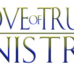 Love of Truth Ministries Logo